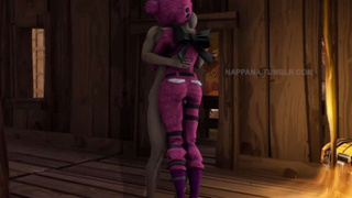 Cuddle team leader thigh job
