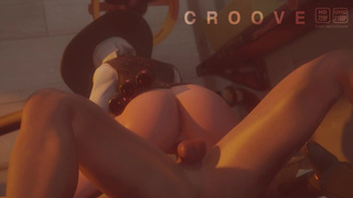 Let's Ride! - CrooveNSFW